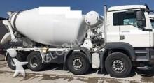 camion béton occasion
