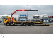 camión Renault Premium 340 6X2 VEHICLE TRANSPORT TRUCK WITH FAS