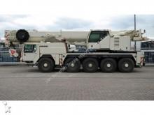 camion Liebherr LTM 1100/2 10x6x8 TELMA, HYDRAULIC JIB