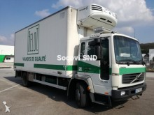 camión frigorífico para carnes Volvo