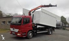 camion Mercedes 1523