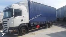 camion Scania R420