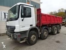 ciężarówka nc Mercedes-Benz 3241 Actros 8x4*Bj 2006/265TKM/Retarder/Euro 5*