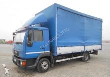 camión MAN 8.163
