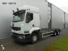 camion Renault PREMIUM 460DXI CHASSIS