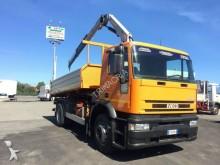 camion Iveco Eurotech 180E24
