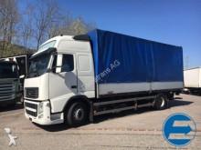camion Volvo FH 480 4x2R Brücke mit Verdeck und Ladebordwand
