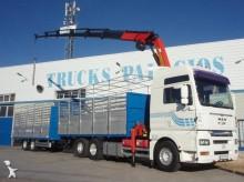 camión MAN TGA 26.530