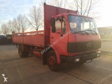 camion Mercedes 1619 - 4x2 | 5411