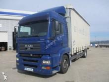 camión MAN TGA 18.430