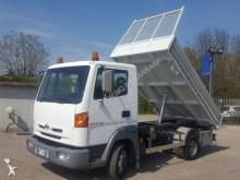 camion Nissan ATLEON 120.56 RIBALTABILE/ TIPPER PORTATA 2.7 TON - 67000 KM !!!