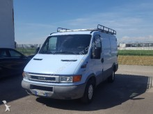 camion Iveco DAILY 29L9 VAN CLIMA