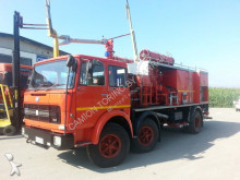 camión Iveco 180/190NC26 FIRETRUCK - ANTINCENDIO