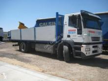 camión Iveco Eurocargo 190E35