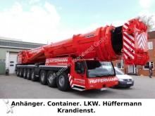 camion Liebherr LTM 1500-8.1