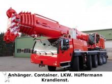 camión Liebherr LTM 1130-5.1