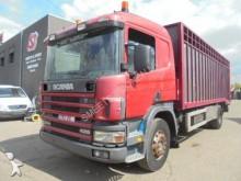 camión Scania G 124G420