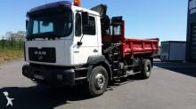 camion MAN 19.314