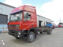 camión DAF 85 ATI 360 Space Cab