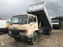 camion halfpipe tipper Toyota