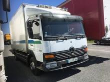 camión Mercedes Atego 815