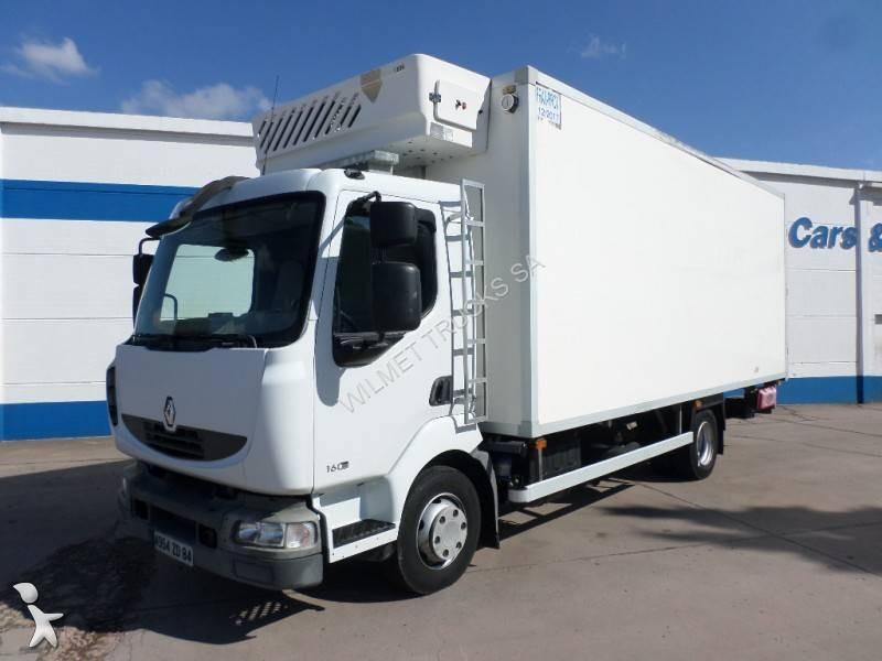 Camion frigo belgique 48 annonces de camion frigo for Camion magasin occasion belgique