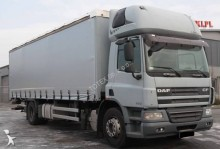 camion DAF CF