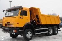 camion Kamaz 65111