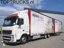 camion Volvo FH 420 6X2 EURO 5 COMBI / JUMBO LKW