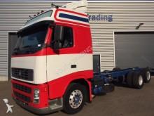 camion Volvo FH12 420 6x2R