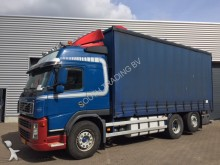 camion Volvo FM12 6X2R FAL8.0 RADT-A8 HIGH TA-FIXED