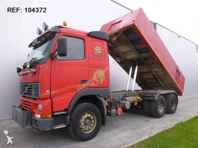 Camion ribaltabili 2982 annunci di camion ribaltabili for Rimorchi ribaltabili trilaterali usati