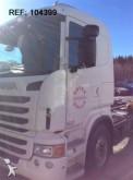 camión Scania R480