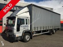 camion Volvo FL6 250 23T