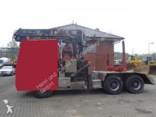 ciężarówka nc Diebolt 24.81 Kran + Aufbau