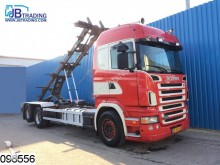 camión Scania R 420 6x2, Aico, 10 Wheels