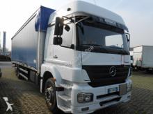 camion Mercedes Axor 25.33