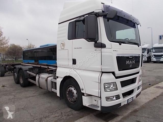 Camion MAN 26.440