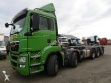 camión MAN TGS35480-10X4-LENKACHSE-TOP