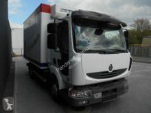 ciężarówka Renault Midlum 220 DXI Kühlkoffer **EURO 5**