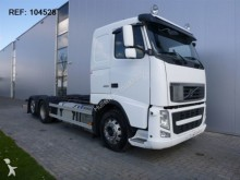 camion Volvo FH460 CHASSIS EURO 5