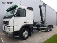 camion Volvo FM10.360 MANUAL HOOK
