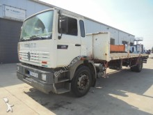 camion Renault Manager G 210 (SUSPENSION LAMES)