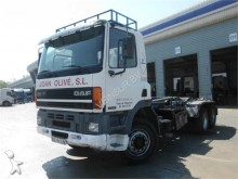 camion DAF CF FAS 75.360