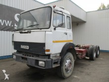 camion Iveco Turbostar 330-30 H , 6x4 , , 6 cylinder