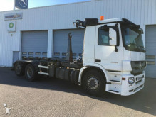 camion Mercedes Actros 2536 NLG 6x2