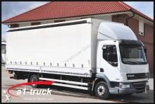 camión DAF LF45.220 Euro 5 EEV, LBW, AHK, Scheckheft,