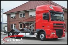 camión DAF TE 105/460 Multiwechsler, Jumbo