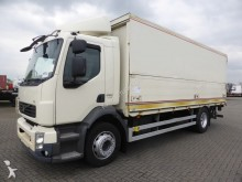 camion Volvo FL 18.280 EURO 5 MANUAL A/C