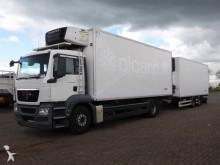 camión MAN TGS 18.400